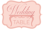 The Wedding Table Logo
